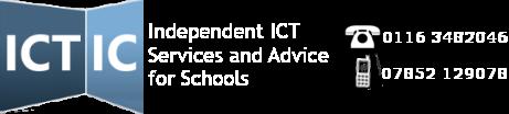 ictic.net Logo